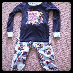 ‼️Hatley pajama set